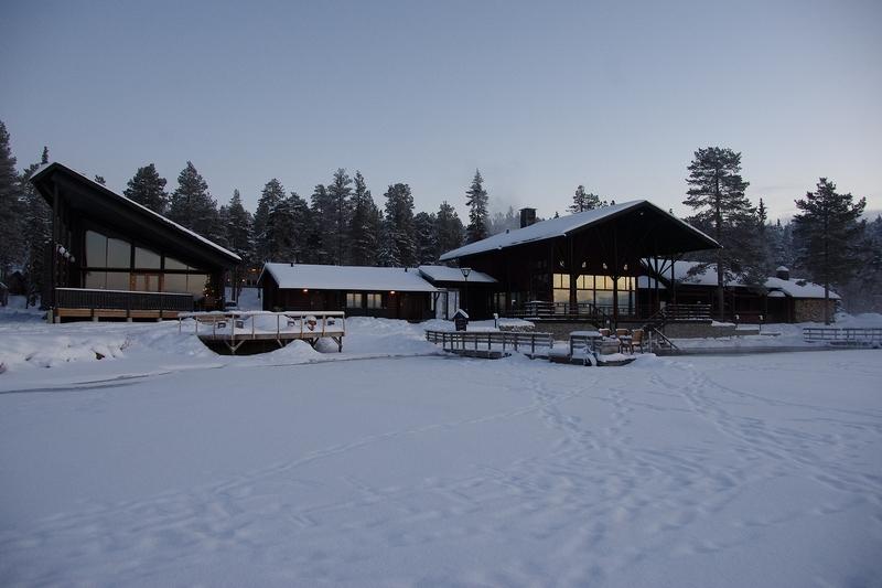 Laponie finlandaise: à la recherche du père Noël 341388laponiefinlande060b