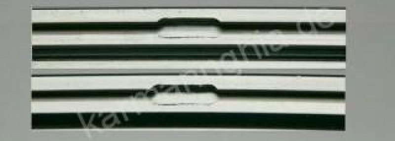 Démontage baguette inférieure custode... 342688ZT19LR2