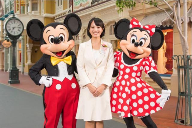 [Tokyo Disney Resort] Le Resort en général - le coin des petites infos - Page 9 343453w162