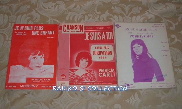 Rakiko  s' music collection  45 rpm & 33 rpm and more 343630DSCF3330