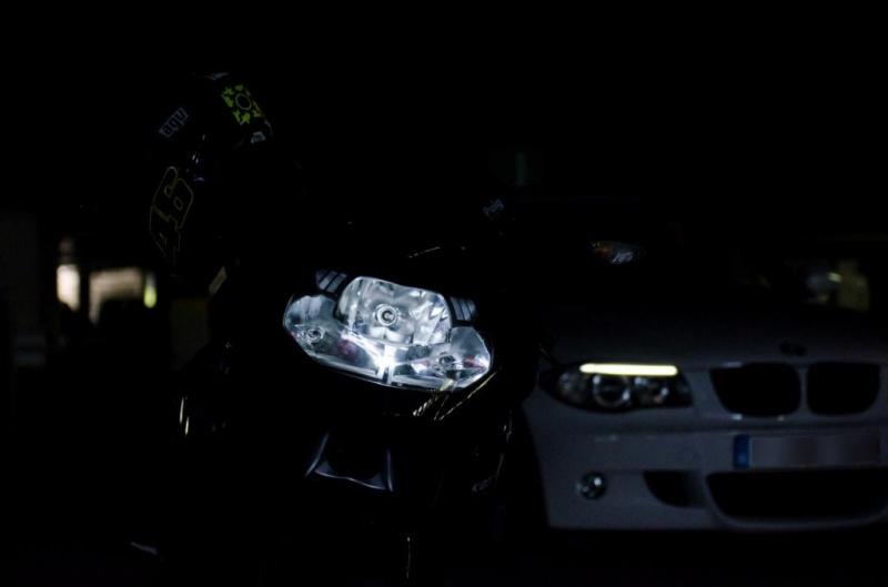 BMW à 2 roues et elle tient compagnie à ma 320d e93 344038DSC7706