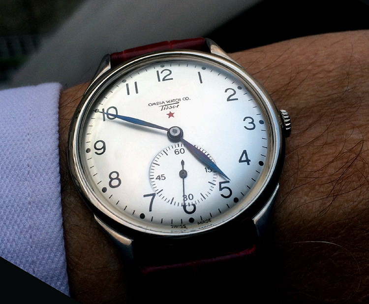 La montre du vendredi 3 novembre 2017 344096red7jp