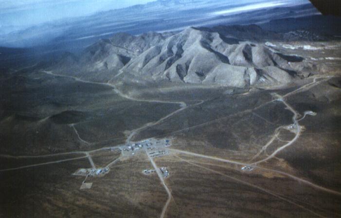 Dreamland, la Zone 51 (plusieurs photos et plusieurs vidéos/documentaire) 344158tpecr