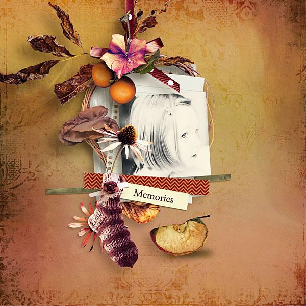 Véro - MAJ 02/03/17 - Spring has sprung ...  - $1 per pack  - Page 7 344261Page1