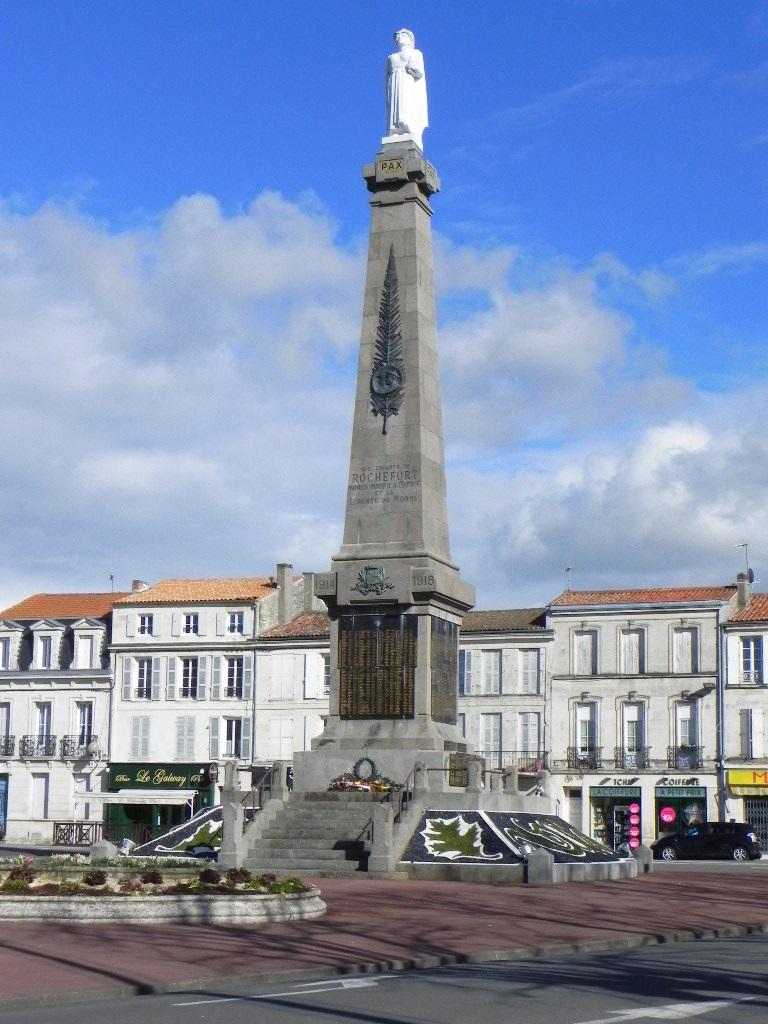 [ Histoires et histoire ] Monuments aux morts originaux Français Tome 2 - Page 3 34428319a