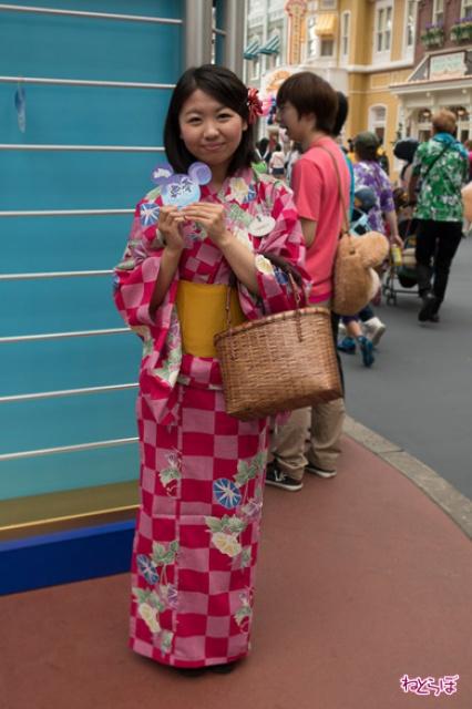 [Tokyo Disney Resort] Programme complet du divertissement à Tokyo Disneyland et Tokyo DisneySea du 15 avril 2018 au 25 mars 2019. 344417td3