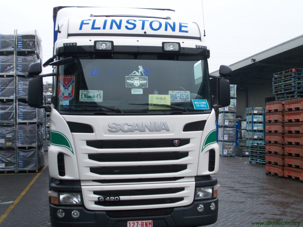 Flinstone (Heusden) 344497Parebrisemars20112
