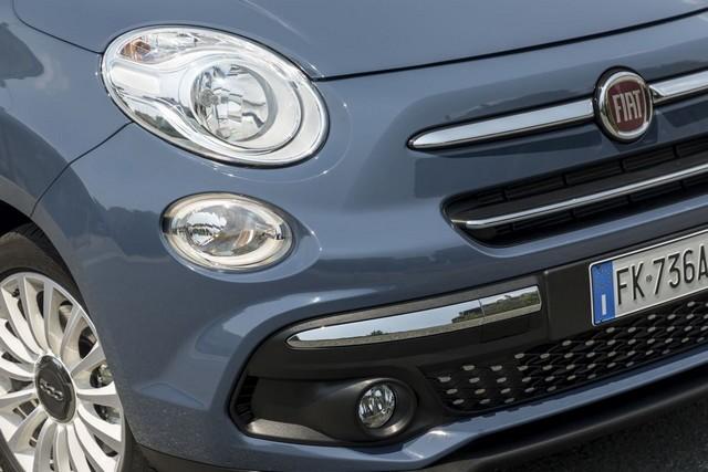 La Nouvelle Fiat 500L 345237041