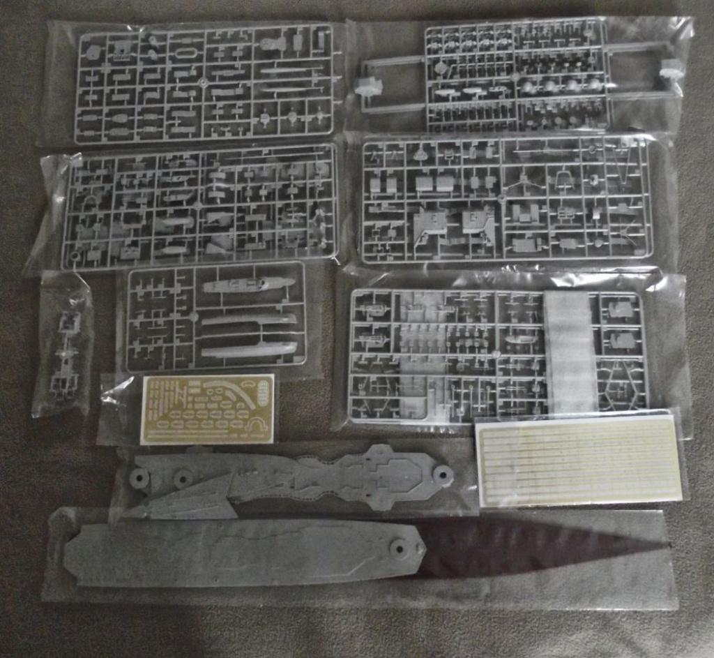 Prinz Eugen Trumpeter au 1x350 345342PrinzEugenTrumpeter1x3503