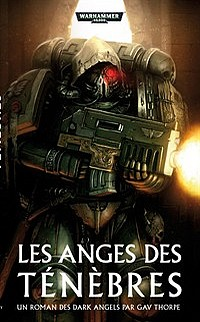 Programme des publications Black Library France pour 2013 345799frangelsofdarknessS
