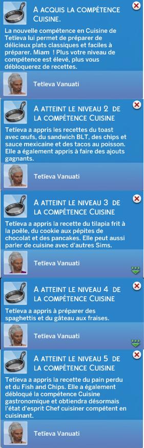 [Clos] Les défis Sims - Niveau 0 - Page 4 345988Cuisine
