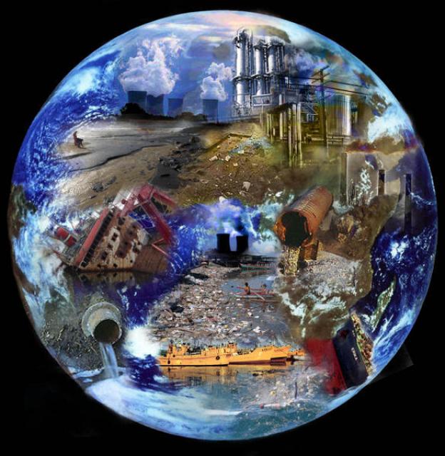 La pollution et ses conséquences (articles, photos et vidéo) 346388uyio7k7