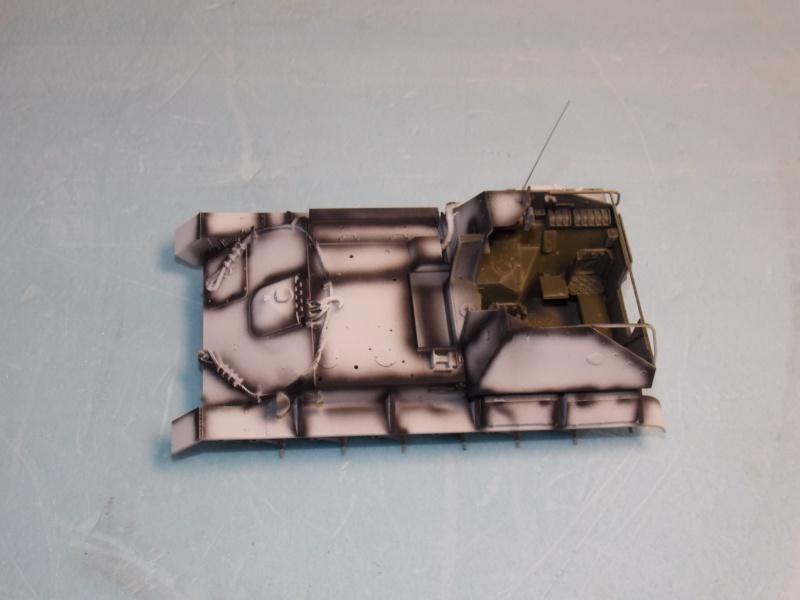 SU 76 M Tamiya et ruine Verlinden 1/35 - Page 3 347067DSCN4344