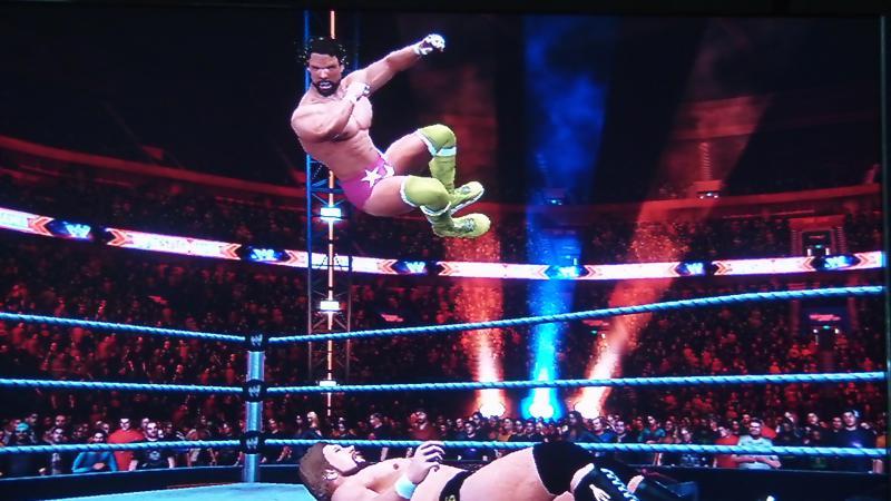 Défi Smackdown vs Raw #3 347119SAM0174