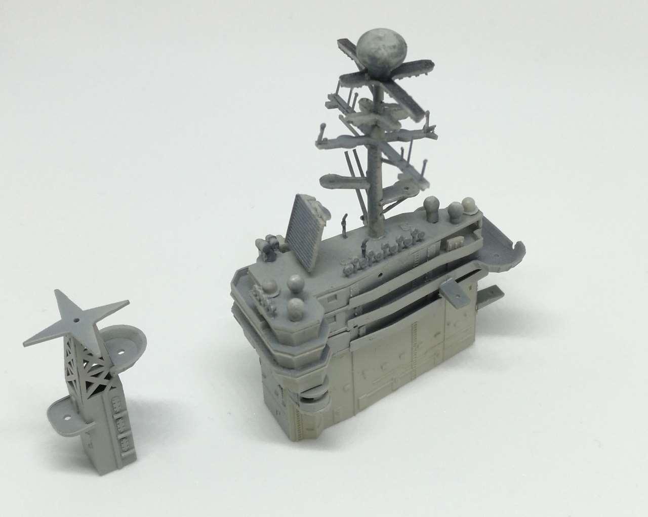 USS Theodore ROOSEVELT CVN-71 [Trumpeter 1/700] - Page 4 347403cvn7161