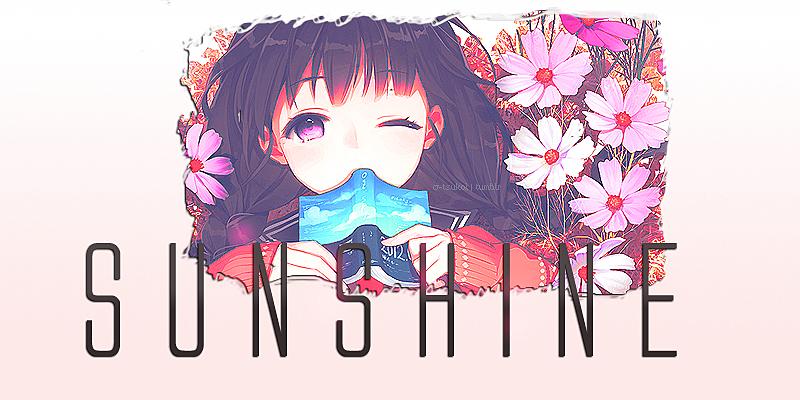 Sunshine's Test