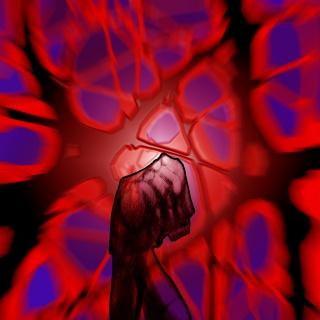 Le retour de l'hécatonchire. (Combat entre Stelios et Ozymandias) 348212SHODOWN
