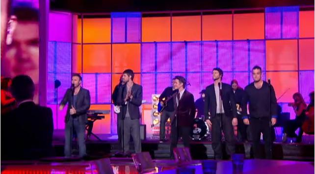 Take That au Grand Journal - 24/11/2010 348438gj6jpg