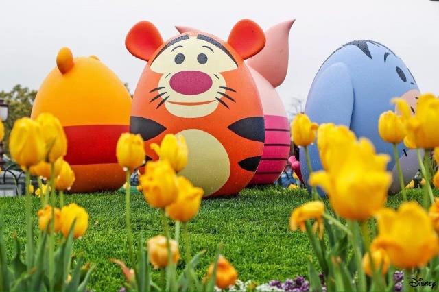 [Shanghai Disney Resort] Le Resort en général - le coin des petites infos  - Page 5 349426w447