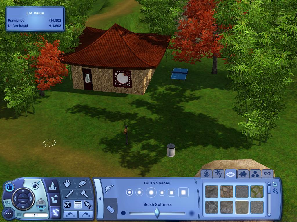 Les Sims ... Avec Kimy ! 349651Lamaisonduchinoix