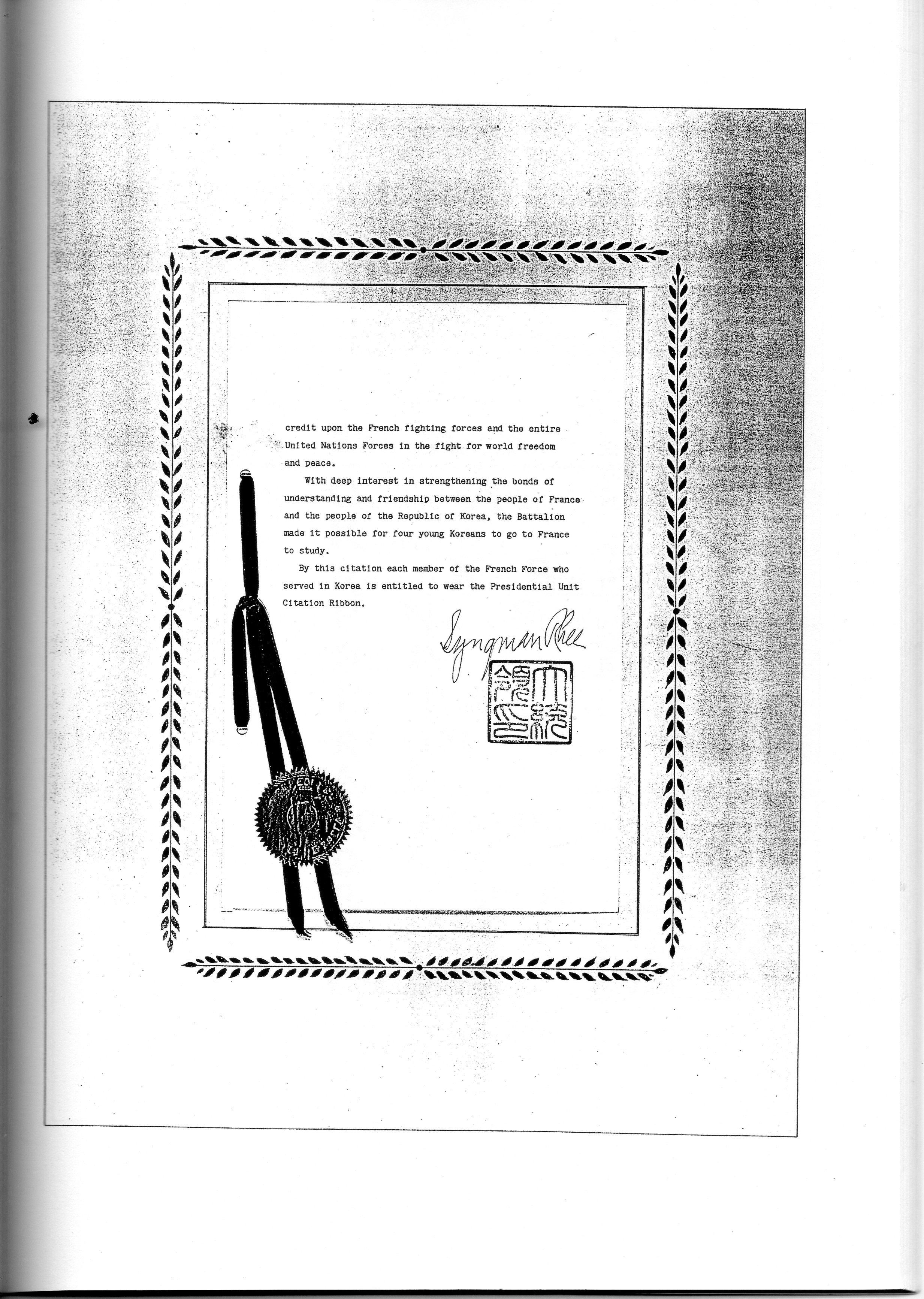 [OPÉRATIONS DE GUERRE] GUERRE DE CORÉE - TOME 2 - Page 4 349678418