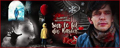 Saison #4 : Programme de décembre 2017 et janvier 2018 349706banit