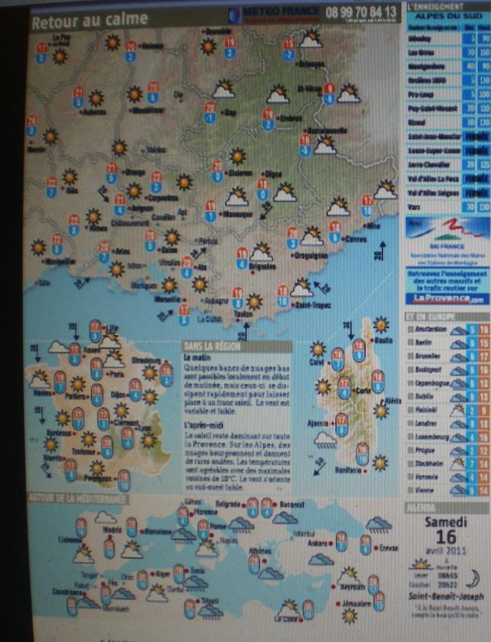 INFOS MEDITERRANEE - Page 2 350236IMGP6064