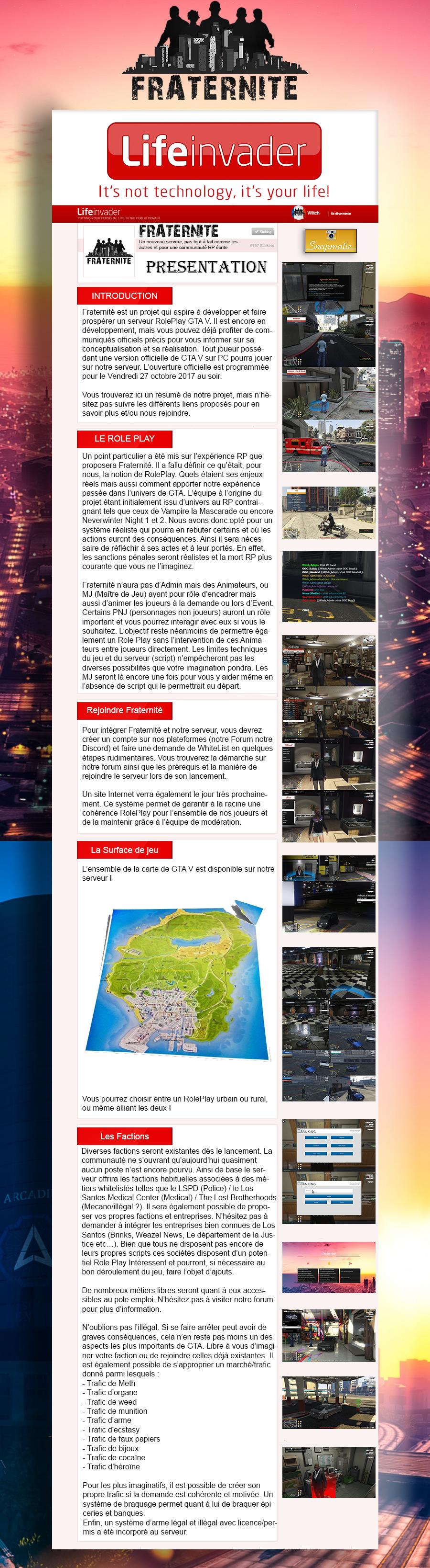 Ouverture prochainement, et communication. 350312maquettecommunication