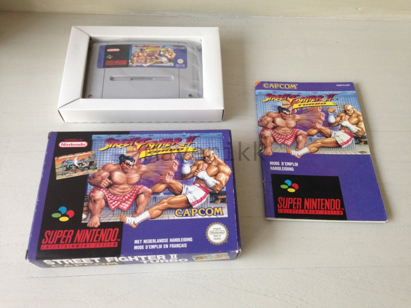 Maverikk is now collecting :) - Page 4 350318Streetfighter2turbofah