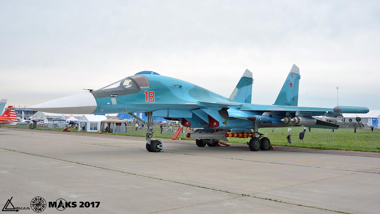 MAKS 2017 - Moscou Joukovski 3505451280DSC1146