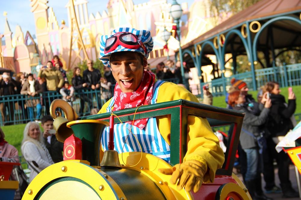Vos photos avec les Personnages Disney - Page 3 350783IMG8213