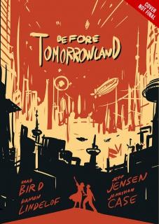 [Disney] À la Poursuite de Demain (2015) - Page 3 351037btl1