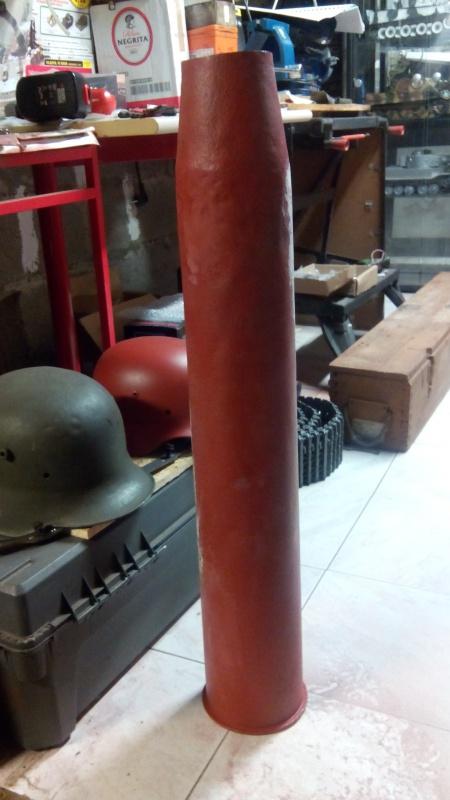 obus Kwk 43 + restauration  - Page 2 351418IMG20160229183827