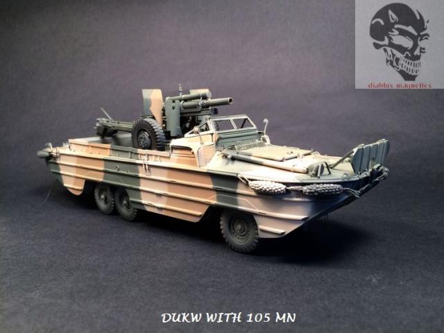 Duck gmc,avec canon de 105mn,a Saipan - Page 2 351928IMG4457