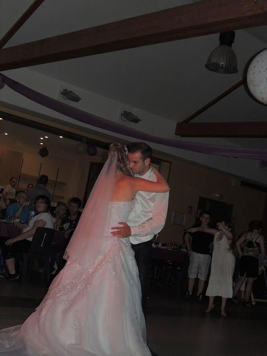 mariage de mon filleul benjamin avec cindy  3522594876
