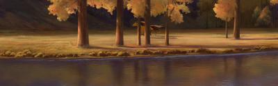 La Rivière d'Or (Payante)