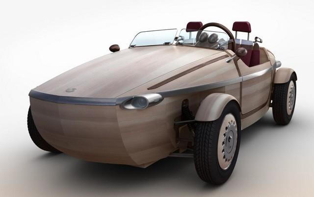 Toyota dévoile l'étude de style Setsuna à la Semaine du Design de Milan 352613Setsuna