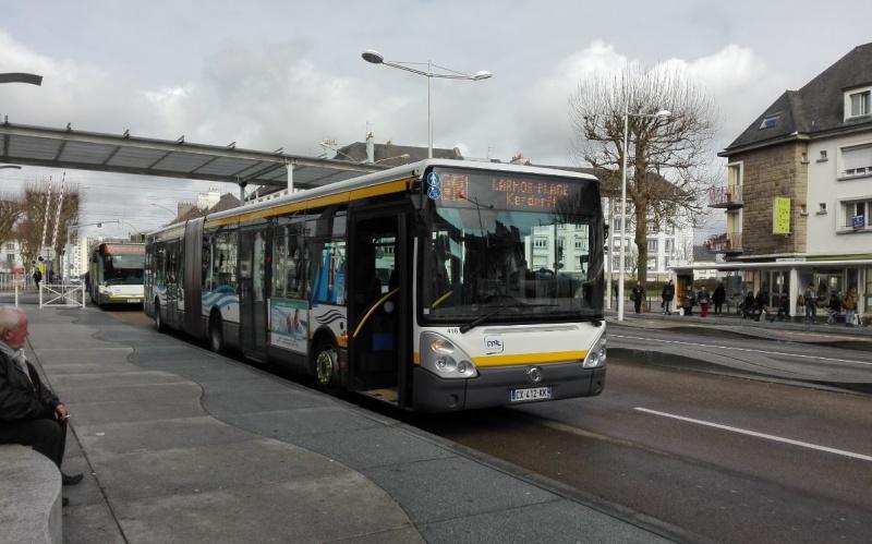 Lorient (56) - CTRL 353901Citelis18