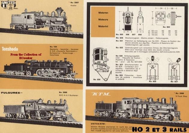 Tenshodo : pionier des modèles en laiton 354722tenshodocatalog1963pg08R