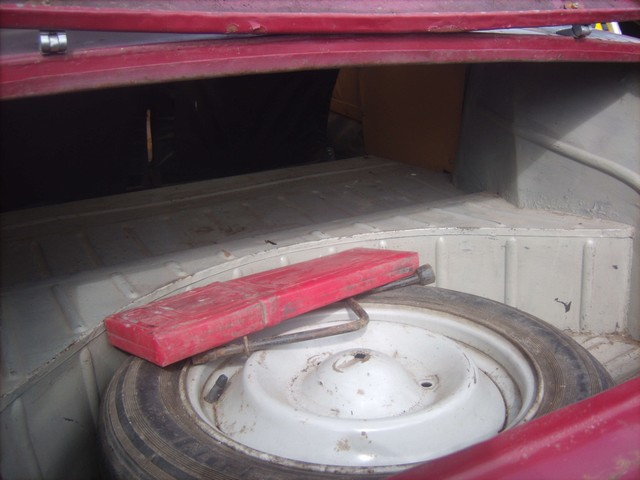 Viking Club 2CV 15éme Rencontre 2012 Domjean (Manche 50420) 354983Jun21639