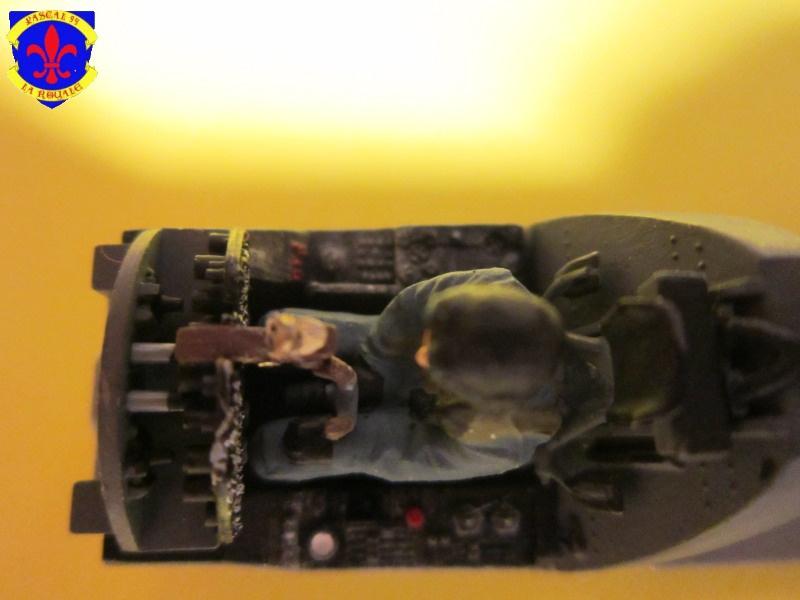 Dornier 335 A PFEIL de Tamiya au 1/48 par Pascal 94 355010IMG36831