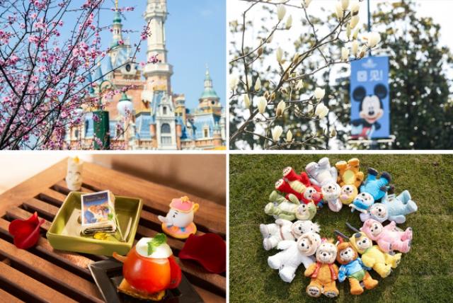 [Shanghai Disney Resort] Le Resort en général - le coin des petites infos  - Page 5 355025w406