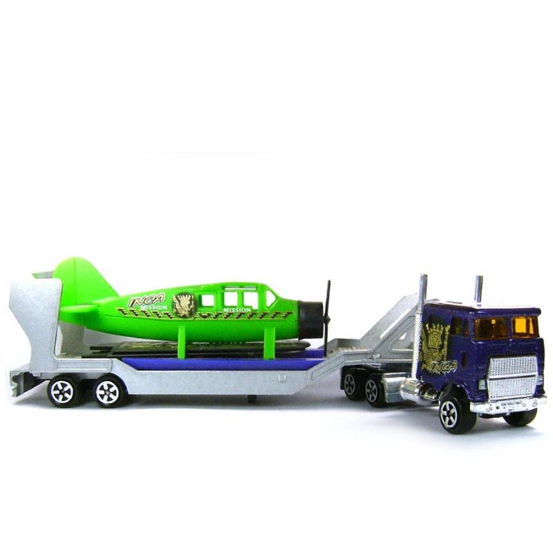 N°618 Ford + transnsport avion 355049391