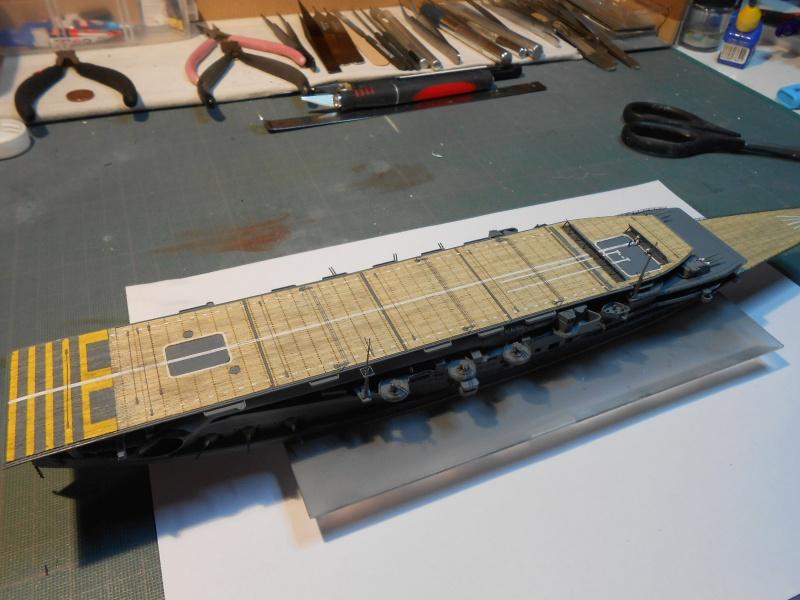 Kaga/Tenryu 1932 1/700 PE/Ponts en bois+Babioles - Page 5 355737DSCN7459