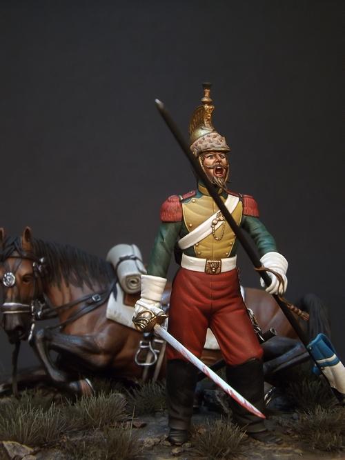 Le combat de Kanghil, Crimee 1855 356008kanghil2