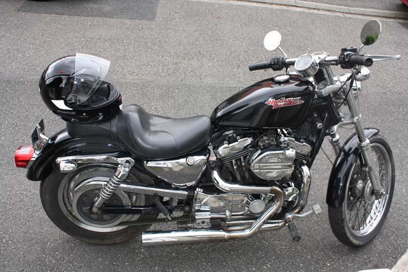 Mon Sportster XLH1200 de 1999 356229harley1
