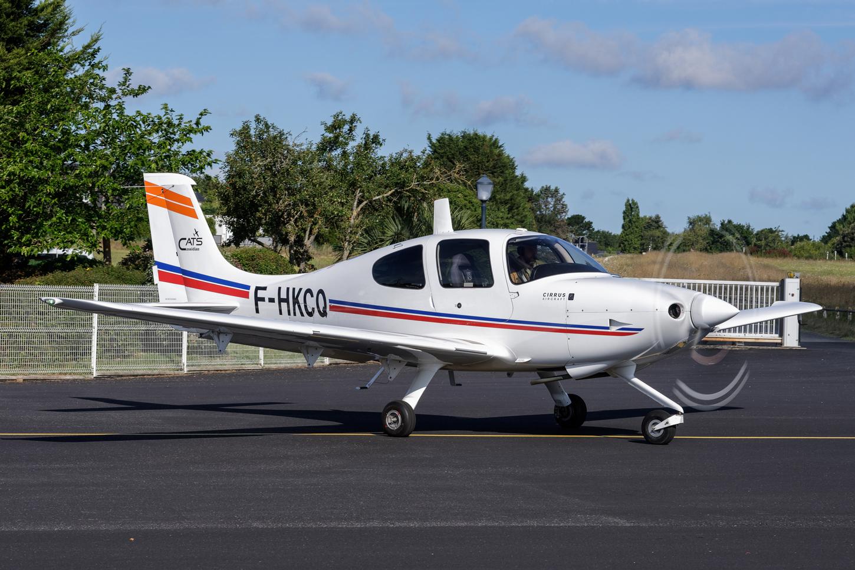 Aérodrome de La Baule Escoublac - Page 4 356608FHKCP20170805LABAULE6