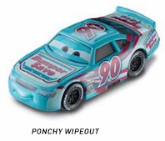 Les Racers Cars 3 356674PonchyWipeout
