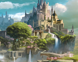 Royaume des Fées