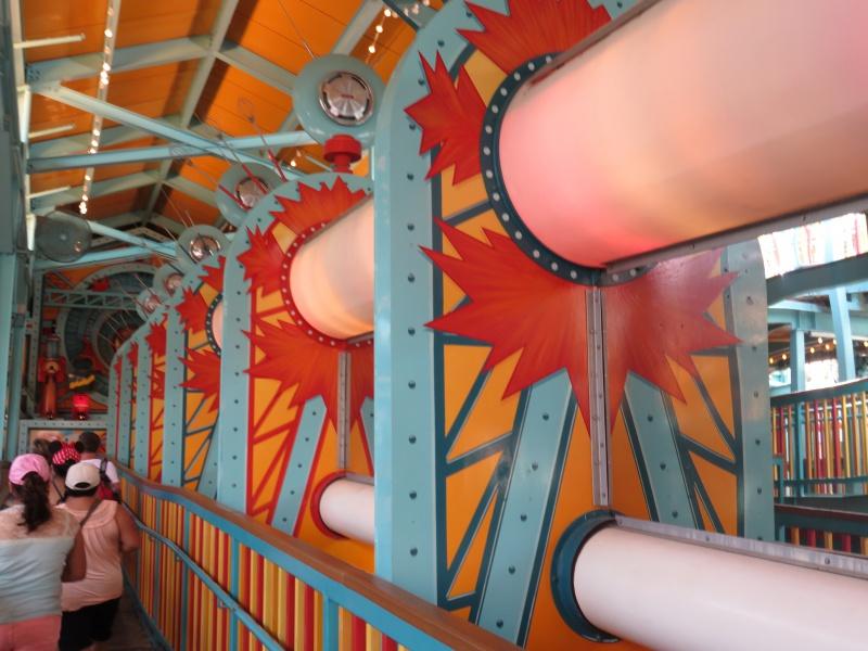 Walt Disney World + Universal Studios + Sea World + Busch Gardens Summer 2014 - Page 6 356966IMG1298